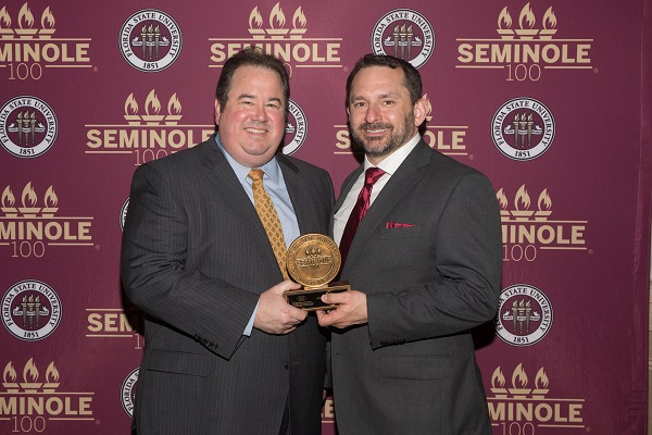 ROI Healthcare Solutions Selected to Seminole 100