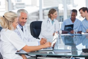 ROI Healthcare Clients