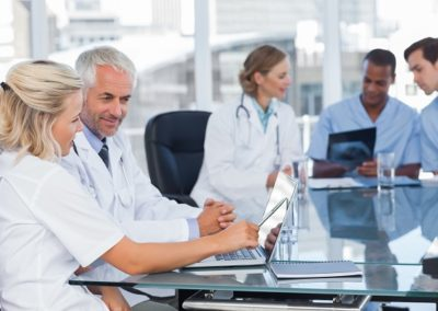 Eightfold Webinar: Solve the Talent Emergency – A New Way for Hospitals to Address Talent