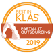 2019 Best in KLAS ROI Partial IT Outsourcing