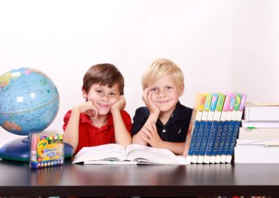 Success Story: Infor Customization Reduction @ Public School System