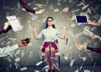 Webinar: Contract Management