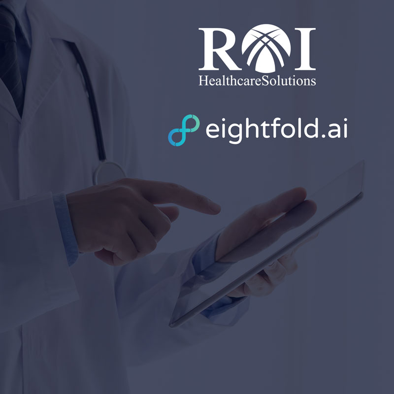 ROI Eightfold Prescription for Talent Webinar