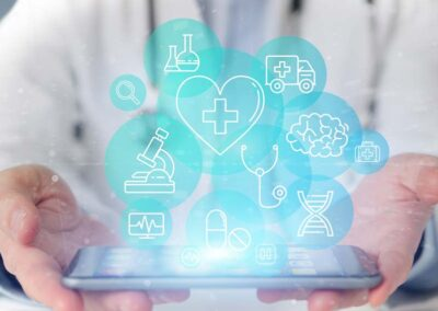 Success Story: Telehealth Selection & Rollout @ Community Health Network