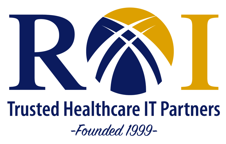 Trusted Healthcare IT Partners - Founded 1999