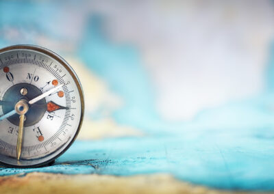 Webinar: Turning Your Journey Map into a Roadmap