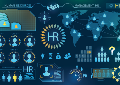 Blog: HR & Payroll's Critical Role in Overcoming COVID-19