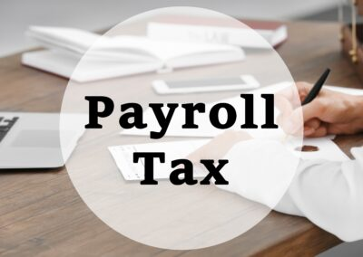 Blog: Demystify Payroll Taxes with this BSI Solution