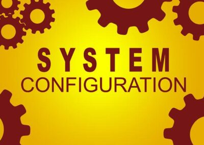 Blog: When and How to Modify Your System