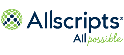 Allscripts Logo - All Possible