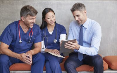 ROI Healthcare Partners with MedPower to Offer Mobile Training and Analytics