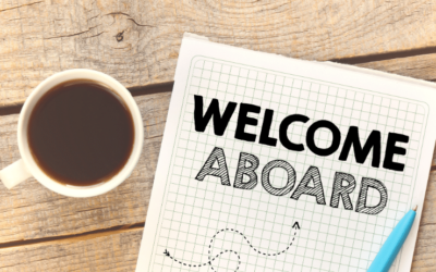 Welcome Bill French & Michael Donovan!