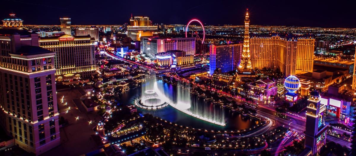 Inforum Las Vegas 2021